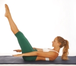 pilates-hundreds-exercise