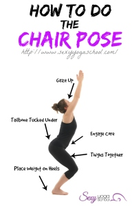 chair-pose